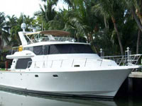 Pilothouse 57